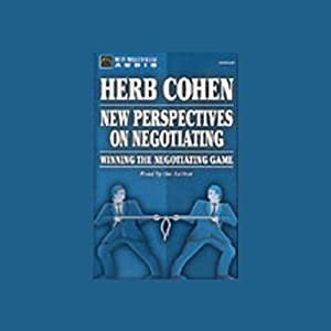 New Perspectives on Negotiating Audiobook