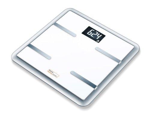 Beurer BG900 Electronic Internet Diagnostic Scales