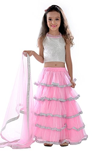 54315b23a48e Lehengas  Buy Lehengas Online at Best Prices in India on Gludo.com - 500