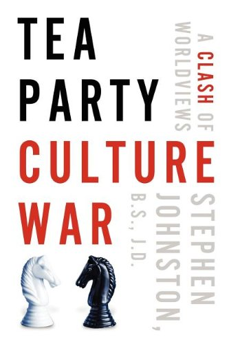 Tea Party Culture War