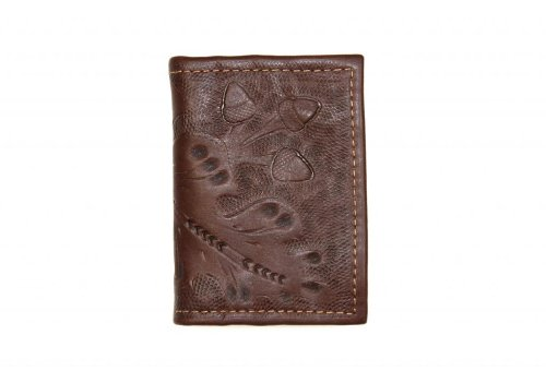 ropin-west-hand-tooled-leather-wallet-one-size-brown