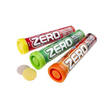 High 5 Zero Hydration Tablets 1 Tube x20 Berry