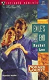 Conard County: Exile's End ( Silhouette Intimate Moments #449) (0373074492) by Rachel Lee