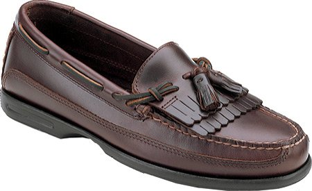 Sperry Top-Sider Mens Tremont Kiltie Tassel Loafer Amaretto Size 10