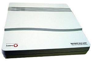 Definity DAC Unit (Digital to Analog Converter) 4-Port Recorder Interface