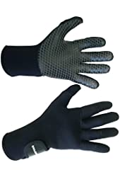U.S. Divers Comfo Grip 3 mm Cold-Water Diving Gloves