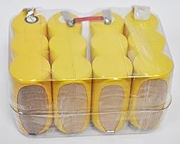 Filter Stream Dirt Tamer V2510 Hand Vac 14.4 Volt Nickel Cadmium Battery Pack by Filter Stream
