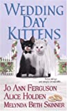 img - for Wedding Day Kittens (Zebra Regency Romance) book / textbook / text book