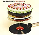 Let It Bleed an album by The Rolling Stones