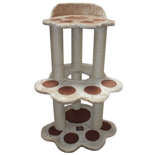 Majestic Pet 37.5-Inch Casita Fur for Cats Majestic Pet B008R6OFBY