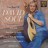 Best of David Soul