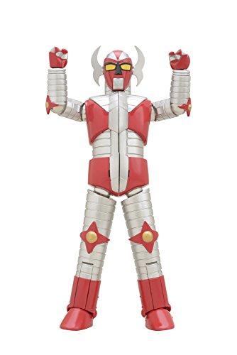 Evolution Toy Dynamite Action! No. 21: Denjin Zaborger Figure Statue