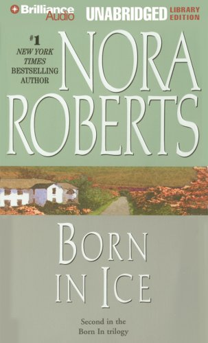 Image for Born in Ice (Born In Trilogy)