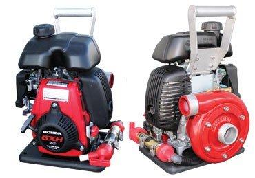 Cfe Cf Mini Pump & Engine