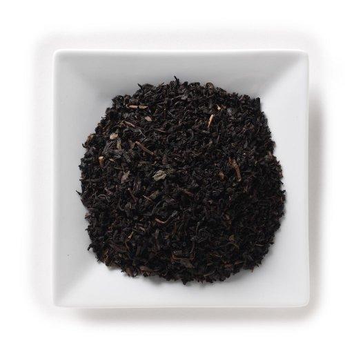 Mahamosa Flavored Oolong (Wu Long, Wulong) Tea Blend And Tea Filter Set: 4 Oz Peach Oolong Tea, 100 Loose Leaf Tea Filters (Bundle- 2 Items)(Tea Ingredients: Taiwanese Oolong Tea, Marigolds With Peach Flavor )