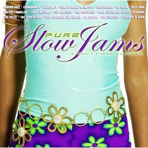 Various Artists - Pure Slow Jams