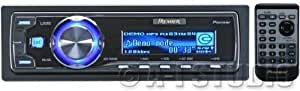 Pioneer Premier DEH-P690UB - Radio / CD / MP3 player - Full-DIN - in-dash - 50 Watts x 4