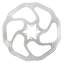 Avid HS1 Heat Shedding Rotor (180mm, 6-Bolt)