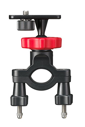 Ricoh O-CM1472 WG Handle Bar Mount (Black)