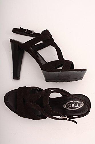 sandalo TOD' S scarpe donna shoes women 2451
