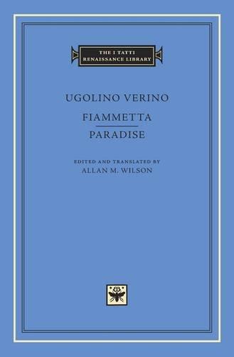 Fiammetta / Paradise