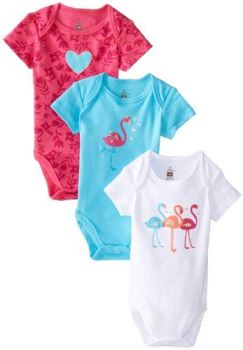 Baby Diaper Shirts