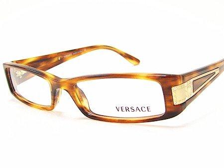 Pearle Vision Glasses Frames : NEW VERSACE EYEGLASSES - EYEGLASSES