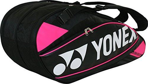 Yonex Schlägertaschen Pro Racket Thermobag 9er