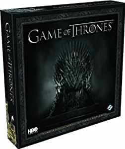 HBO's Game of Thrones Card Game
