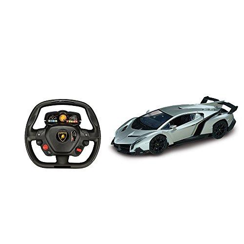 Motorama 502767 - Lamborghini Veneno R/C Veicolo con Volante, in Scala 1:12