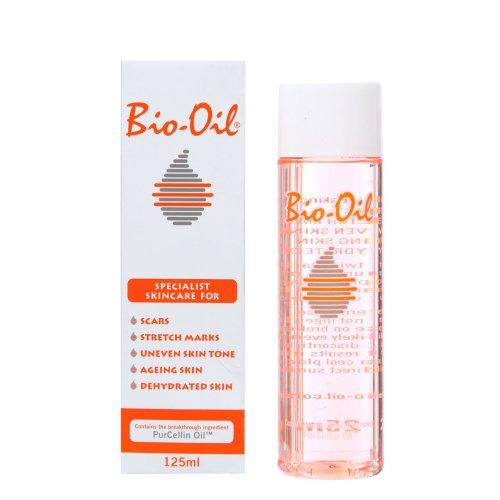 bio oil olio dermatologico contro smagliature e cicatrici 125 ml
