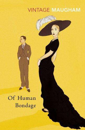 Of Human Bondage (Vintage Classics)