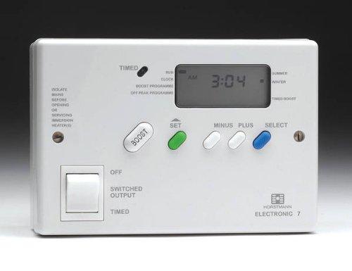 Horstmann Electronic 7 Water Heater Controller