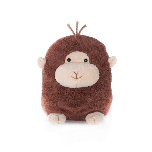 Nat and Jules Plush Toy, Domers Monkey Malone