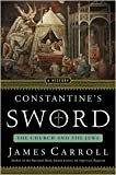 Constantine's Sword 1st (first) edition Text Only