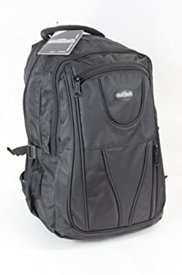 55x37x20cm Hand Luggage Backpack Cabin Flight Bag Holdall Rucksack with Laptop Pocket Ryanair by Outback