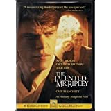 The Talented Mr. Ripley [DVD] [Import]Matt Damon