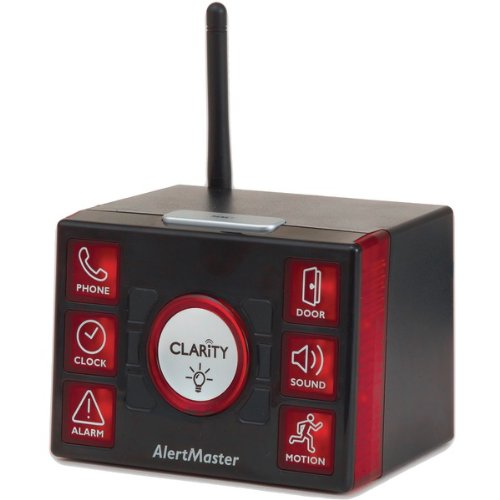 New-CLARITY 52512.000 ALERT12 HOME NOTIFICATION SYSTEM - CLAR52512