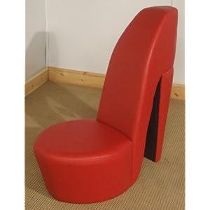 Stilettoshoehigh Heel Chair Leopard Printebay Rockabilly