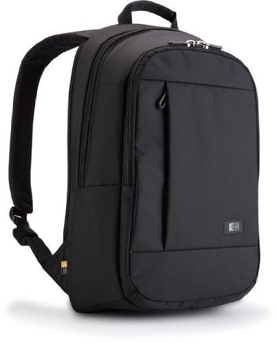 Case Logic 15.6-Inch Laptop Backpack (Black) (Mlbp-115Blk) Pc, Personal Computer