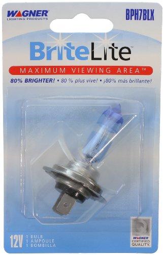 Wagner H7 Britelite Headlight Bulb, Pack Of 1