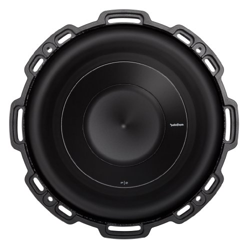 Rockford Fosgate P2D2-8 Punch P2 Dvc 2 Ohm 8-Inch 250 Watts Rms 500 Watts Peak Subwoofer