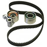 Gates TCK257 Timing Belt Component Kit