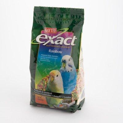 Cheap Kaytee exact Rainbow for Parakeets & Lovebirds (B008DVO7Q6)