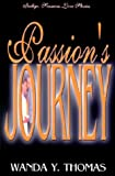img - for Passion's Journey (Indigo: Sensuous Love Stories) book / textbook / text book