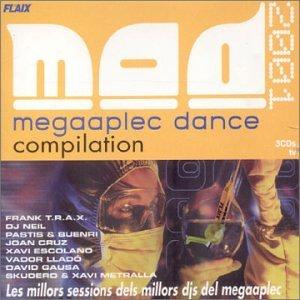 Various - Megaaplec Dance 2003