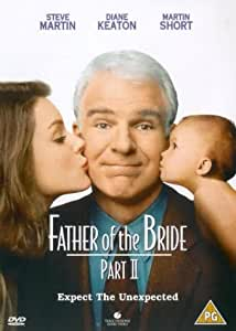 Father of the Bride Part II [DVD] [1996]