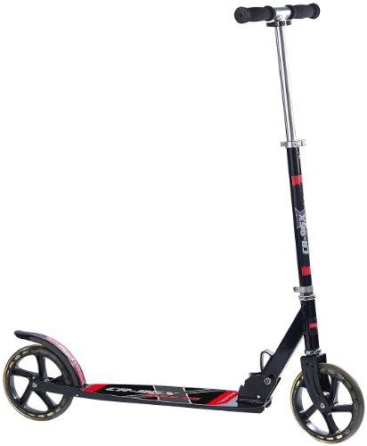 Klappbarer City-Roller CR-96X Sports mit XXL-Rädern