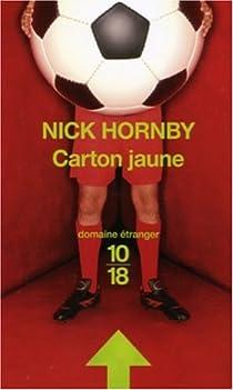Carton jaune par Hornby