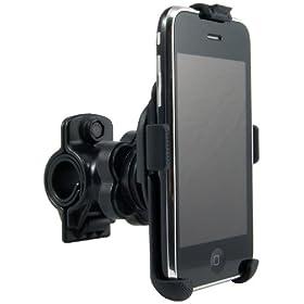 Arkon IPM127 Bicycle Mount for iPhone (Black)
